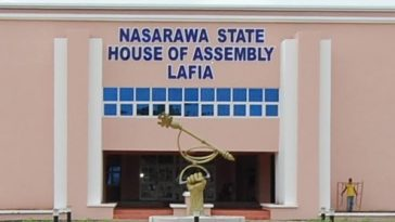 Nasarawa State House Of Assembly Shut Down As Popular Lawmaker Dies Of Coronavirus 2