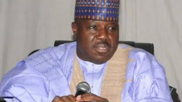 Borno Ex-Governor Denies Report Of 'Running Away' To Abuja To Avoid Coronavirus Test 1