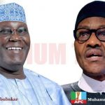 """List Buhari's Achievements"" - PDP Challenges APC After Ruling Party's Reply To Atiku 27"