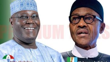 """List Buhari's Achievements"" - PDP Challenges APC After Ruling Party's Reply To Atiku 12"