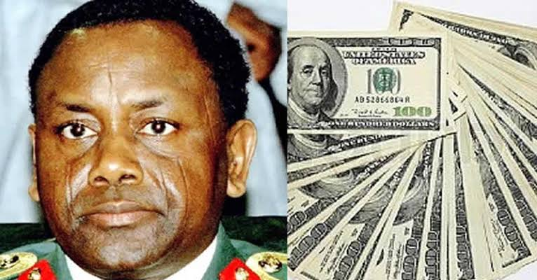 Nigeria Receives $311.7 Million Looted By Abacha From United States 1
