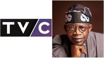 Bola Tinubu Slashes TVC Staffs Salaries Over Coronavirus Effect 12