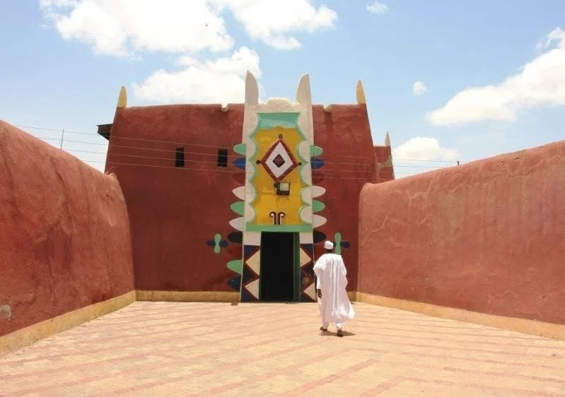 Emir Of Daura's Palace Sealed As Several People Test Positive For Coronavirus In The Palace 1