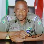 Kano Assistant Police Commisssioner, Atiku Nagodi Dies At His Residence 28