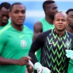 Nigeria's Goalie, Ezenwa Says He Would Love To Join Odion Ighalo At Manchester United 27