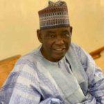 Sokoto Government Announces Death Of Former Governor, Garba Nadama 27
