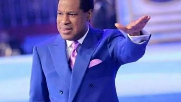 COVID-19: Pastor Chris Oyakhilome Attacks Fellow Pastors For Supporting Closure Of Churches [Video] 2