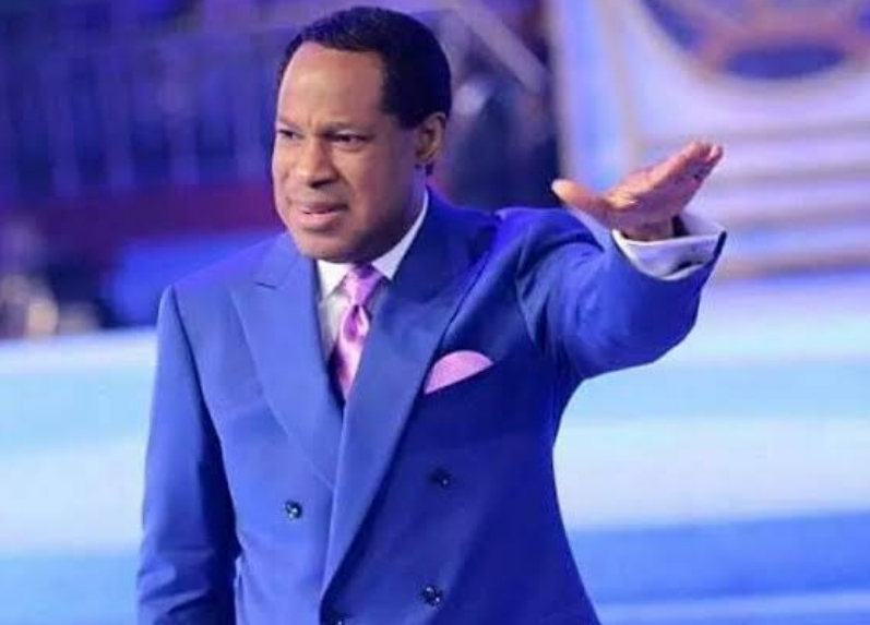 COVID-19: Pastor Chris Oyakhilome Attacks Fellow Pastors For Supporting Closure Of Churches [Video] 1