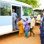 Coronavirus: Drama As Taraba Government Rejects 100 Almajiris From Nasarawa State 27