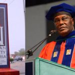 Atiku's University Sacks Over 400 Staff, Three Days After His Media Outfit Sacked 46 Staff 28