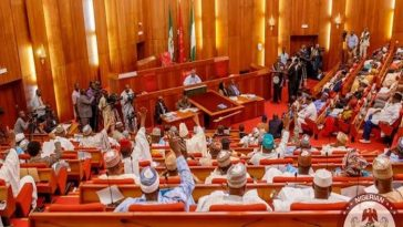 Senate Asks Federal Government To Suspend Deployment Of 5G Network In Nigeria 6