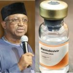 Health Minister, Osagie Ehanire Reveals Drug Used In Treating Coronavirus Patients In Nigeria 28