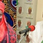 KANO: Governor Ganduje Appoints 'Kabiru Inuwa' As New Emir Of Rano 7
