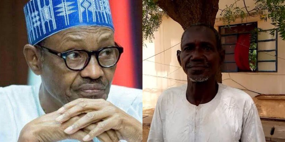 70-Year-Old Man Who Insulted Buhari, Sentenced To Jail After Bandits Killed His Family In Katsina 1