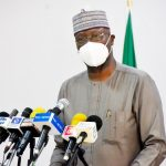 Coronavirus: FG Issues Strong Warning To States Lifting Ban On Religious, Social Gathering 27