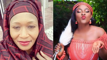 "Controversial Journalist, Kemi Olunloyo Claims ""Igbo Girls Are Least Educated In Nigeria"" 7"