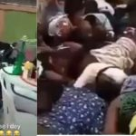 COVID-19: Police Flogs Bar Customers For Violating Social Distancing Order In Delta State [Video] 27