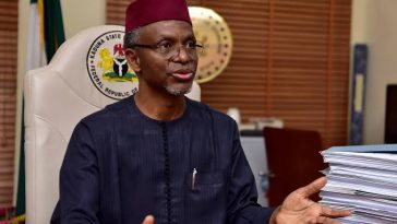 If My Son Is Kidnapped, I'll Pray For Him To Make Heaven, Not Pay Ransom - Governor El-Rufai 10