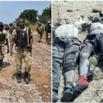 Nigerian Army Kills 134 Boko Haram And ISWAP Terrorists, Arrests 16 Informants In Borno State 27