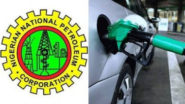 NNPC Reduces Depot Price Of Petrol To N108, Diesel To N164 Per Litre 2