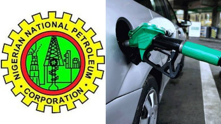 NNPC Reduces Depot Price Of Petrol To N108, Diesel To N164 Per Litre 1
