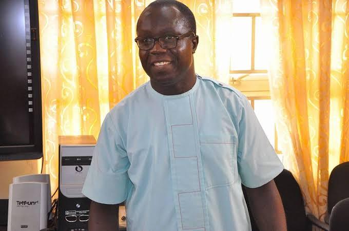 UNIZIK Sacks Professor Ikemefuna Uzochukwu For Claiming He Discovered Cure For Coronavirus 1