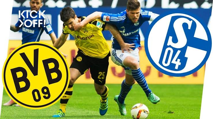 Coronavirus: Bundesliga To Resume Behind Closed Doors As Borussia Dortmund Hosts Schalke 04 1