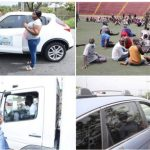 COVID-19: Gov Wike Personally Inspects Lockdown In Rivers, Arrests Over 200 Defaulters [Photos/Video] 28