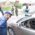 COVID-19: Governor Wike Auctions Over 20 Vehicles Seized For Violating Lockdown Orders In Rivers 27