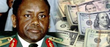 Supreme Court Dismisses Abacha's Family Appeal Seeking Access To Looted Funds 21