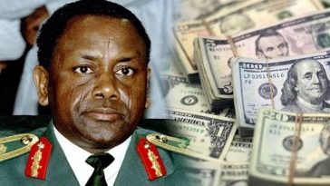 Supreme Court Dismisses Abacha's Family Appeal Seeking Access To Looted Funds 12