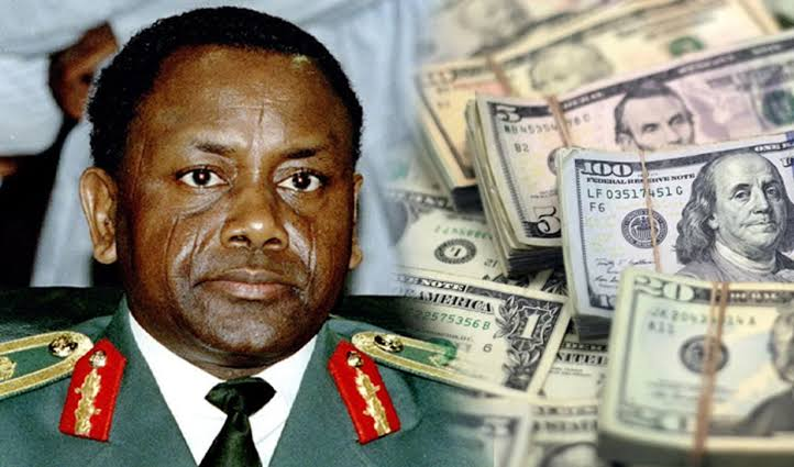Supreme Court Dismisses Abacha's Family Appeal Seeking Access To Looted Funds 1