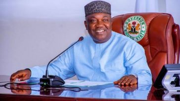Coronavirus: Enugu Government Lifts Ban On Religious Gatherings From Sunday May 10th 1