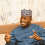 "COVID-19: ""Go Into Isolation Or Leave Kogi Immediately"" - Gov Yahaya Bello Tells NCDC Officials 27"