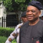 BREAKING: Supreme Court Nullifies Orji Uzor Kalu's 12-Year Jail Term, Releases Him From Prison 28