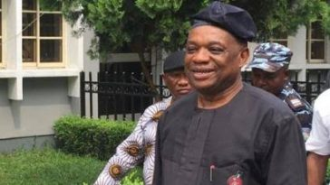 BREAKING: Supreme Court Nullifies Orji Uzor Kalu's 12-Year Jail Term, Releases Him From Prison 5