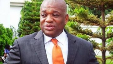 I Have Learnt Invaluable Lessons After Spending Five Months In Nigerian Prison - Orji Uzor Kalu 7