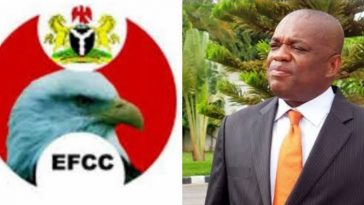EFCC Reacts To Supreme Court Ruling On Orji Uzor Kalu's Conviction, Prepares For Immediate Re-trial 6