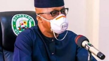 COVID-19: Governor Abiodun Extends Lockdown In Ogun For Another One Week, Blames Residents 2