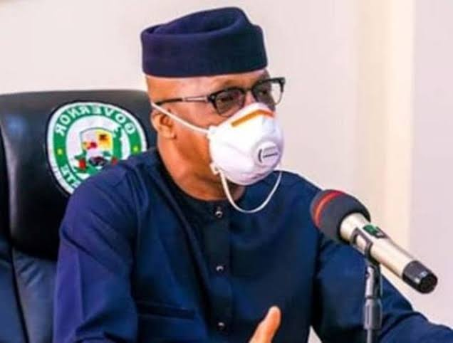COVID-19: Governor Abiodun Extends Lockdown In Ogun For Another One Week, Blames Residents 1