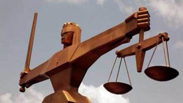 Fraud Case: Court Orders General John Ozigi To Forfeit N426 Million To Nigerian Government 5