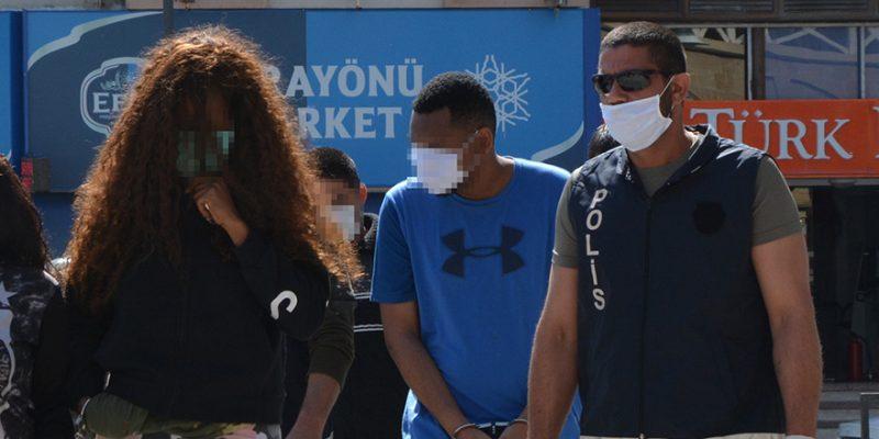 Popular Nigerian Influencer, Uduakabasi Emmanuel Arrested Again For Peddling Drugs In Cyprus 2