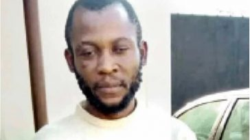 """I Helped E-money Kidnap Rich People But He Left Me Poor As A Begger"" – Suspect Confesses 6"