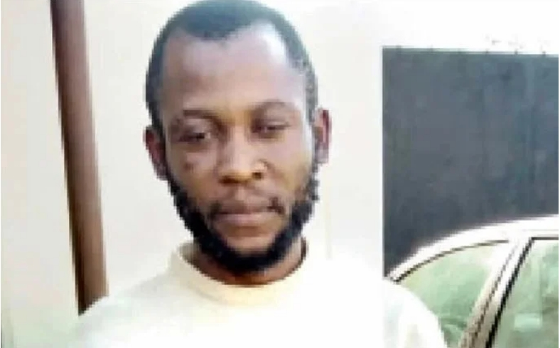 """""""I Helped E-money Kidnap Rich People But He Left Me Poor As A Begger"""" – Suspect Confesses 1"""