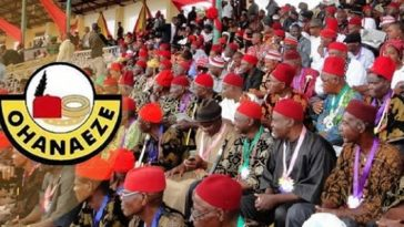 Ohanaeze Youths Gives Almajiris 14 Days Ultimatum To Leave Igboland Or Face Hostilities 2