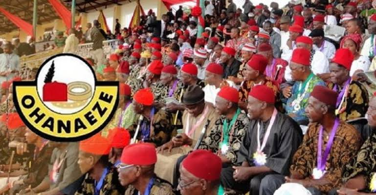 Ohanaeze Youths Gives Almajiris 14 Days Ultimatum To Leave Igboland Or Face Hostilities 1