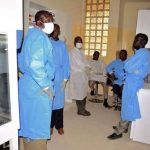 Angry Coronavirus Patients Detain Kano Health Workers For Keeping Them In 'Poor Condition' 27