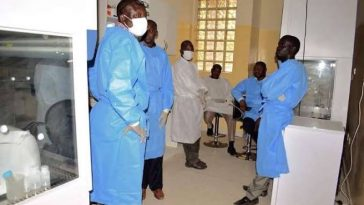 Angry Coronavirus Patients Detain Kano Health Workers For Keeping Them In 'Poor Condition' 6