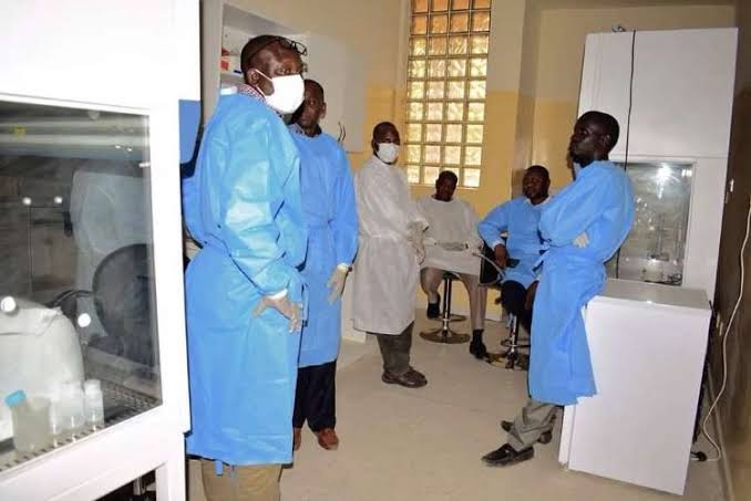 Angry Coronavirus Patients Detain Kano Health Workers For Keeping Them In 'Poor Condition' 1