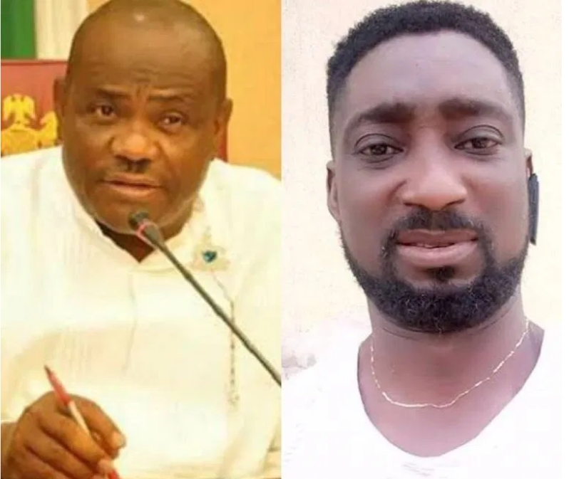 Rivers Government Offers N5 Million Reward For Arrest Of PDP Youth Leader, Princewill Osaroejiji 1